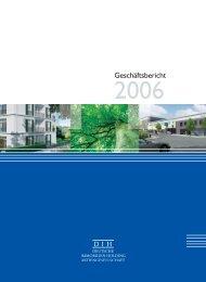 Geschäftsbericht 2006 - DIH AG