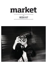 MEDIA KIT - Market