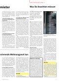 Die faulsten Ausreden der Vermieter - Mieterverband - Seite 5