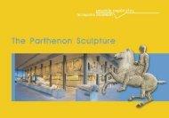 The Parthenon Sculpture