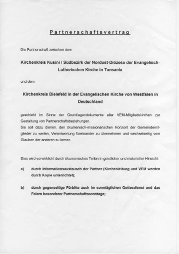5. PARTNERKONDITIONENZert