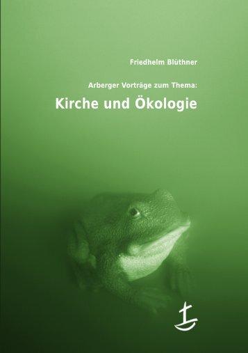 Kirche und Ökologie (Vortragsreihe) - Bremische Evangelische Kirche