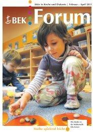 Februar-Ausgabe - Bremische Evangelische Kirche