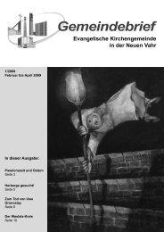 Download als pdf-Datei - Bremische Evangelische Kirche