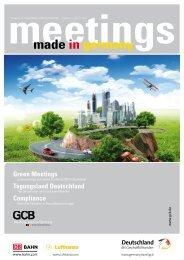 GCB Kundenmagazin / PDF ( 8.733,8 KB )