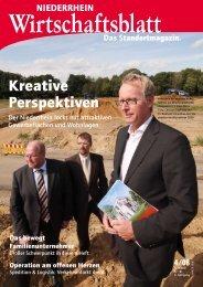 Kreative Perspektiven - Dr. Schrammen und Partner