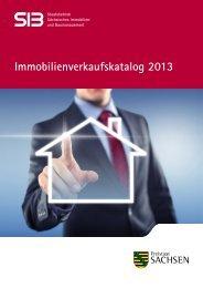 Download Immobilienkatalog 2013 (PDF 8,6 MB) - Staatsbetrieb ...