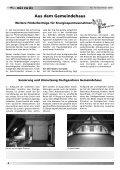 nüs vu üs Nr. 16 (Nov 2009) [PDF - Benken - Seite 2