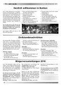 nüs vu üs Nr. 16 (Nov 2009) [PDF - Benken - Seite 4