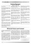 nüs vu üs Nr. 16 (Nov 2009) [PDF - Benken - Seite 6