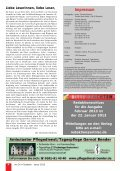 Einzelveranstaltungen der vhs Dudweiler im Januar 2013 - artntec - Page 4