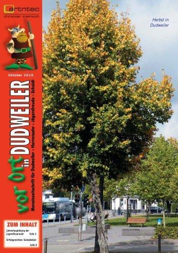 Herbst in Dudweiler - artntec