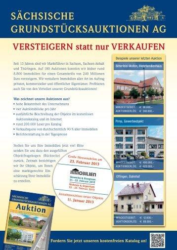 zum Flyer - immobilien