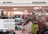 Wicküler Park, Wuppertal - Angebot Ladenfläche (ca. 170 m²