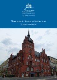 (1) Marktbericht 2012 Steglitz-Zehlendorf.psd - Schnoor Immobilien