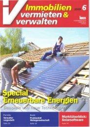 2009 Immobilien - Vermieten & Verwalten - Ideal GmbH Plauen ...