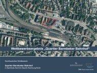 Quartier Barmbeker Bahnhof - BARMBEK-NORD.info
