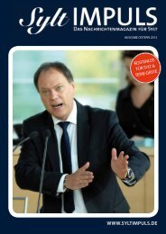 syltimpuls Ostern 2012 - SYLTIMPULS | Das Nachrichtenmagazin ...