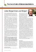 Gemeindezeitung vom Juli 2009 - Blumau Neurißhof - Page 3