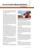 Gemeindezeitung vom Juli 2009 - Blumau Neurißhof - Page 4