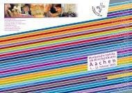 Flyer als PDF - Evangelische Kirchengemeinde Aachen