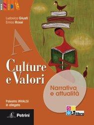 Narrativa e attualità - Scuolabook