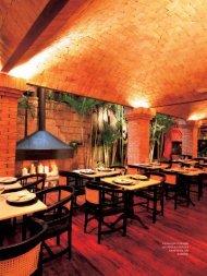 Pizzaria Veridiana - Lume Arquitetura