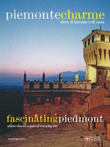 piemontecharme - Piemonte Italia