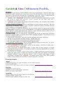 Abbinamento Carciofo e Vino - Degusta Giovane - Osvaldo Murri ... - Page 2