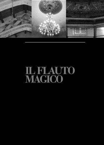 Flauto Magico - Pocket Opera