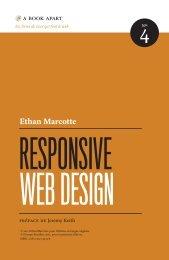 responsive web design - Fnac