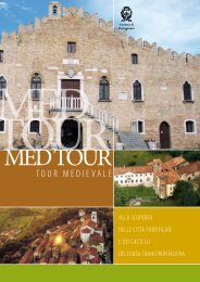 TOUR MEDIEVALE - Comune di Portogruaro