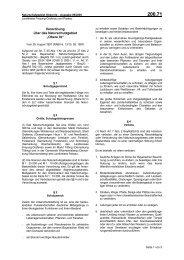 """Verordnung über das Naturschutzgebiet """"Obere Ilz"""" - Die Regierung ..."""