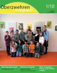 Ausgabe 1/2010 - Frauentreff Brückenhof