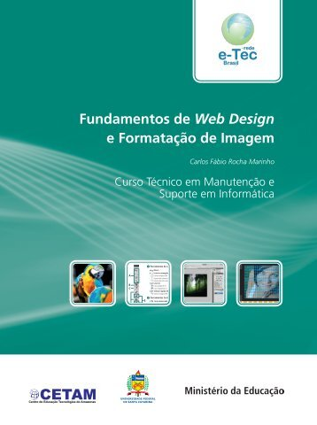 Fundamentos de Web Design e Formatação de Imagem