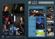Catálogo de Apresentação PT - Avitel