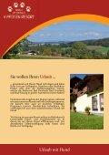 Urlaub mit Hund - Hundeschule - Tierhotel - Seite 4