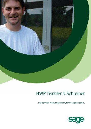 HWP Tischler & Schreiner