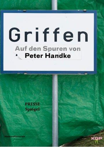 Pressespiegel - Stadtkino Wien