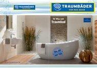 Traumbad - Traumbäder von MAX BAHR