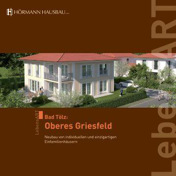 Oberes Griesfeld