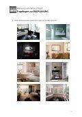 Fragebogen zur BADPLANUNG - My lovely bath - Page 5