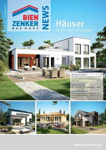 Häuser - Bien Zenker