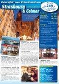 Weihnachtsmärkte Strasbourg & Colmar - My Tours AG - Seite 2