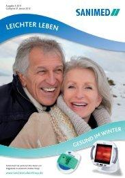 Leichter Leben - Sanimed GmbH