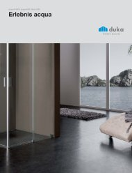 download acqua-Katalog (pdf 6 MB) - Duka