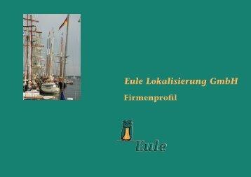 Eule Lokalisierung GmbH