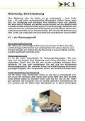 Portfolio - K1 - der Umzugs- und Räumungsprofi - Seite 2