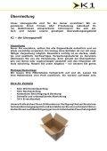 Portfolio - K1 - der Umzugs- und Räumungsprofi - Seite 3