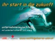 Interessenten Folder - Nachfolgebörse Wien - ServiceCenter ...